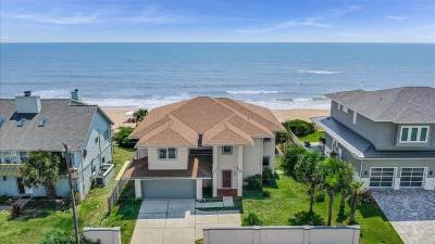 Ponte Vedra Beach Single Family Home For Sale: S 2545 Ponte Vedra Blvd