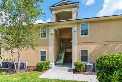 St Augustine Condo For Sale: 2625 Golden Lake Loop