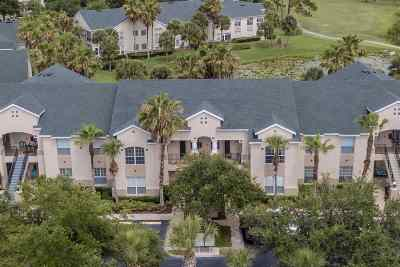St Augustine FL Condo Conting_accpt Backups: $175,000