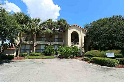 Condo For Sale: 201 Yacht Club Dr #23 #23