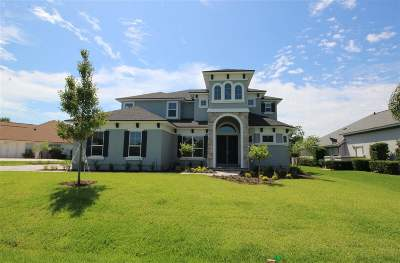 Marsh Creek, Sea Colony-St Single Family Home For Sale: 321 Marsh Point Circle