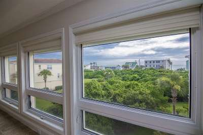 St Augustine Townhouse For Sale: S 402 Seagate Ln