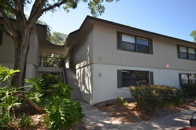 St Augustine Condo For Sale: 5 Veronese Court