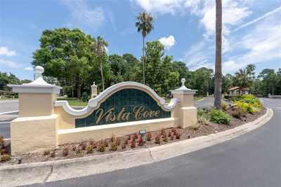 St Augustine Condo For Sale: 2611 Vista Cove Rd