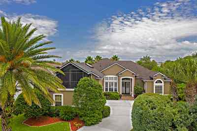 Ponte Vedra Beach Single Family Home For Sale: S 1116 Marsh Wind Way