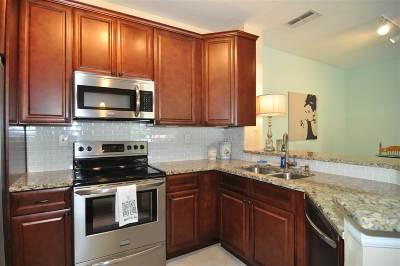 St Augustine FL Condo For Sale: $155,000