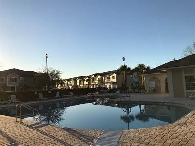 St Augustine FL Condo Contingent: $149,000