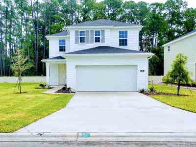 St Augustine FL Single Family Home For Sale: $285,900