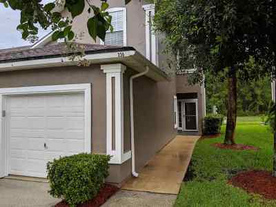St Augustine FL Townhouse For Sale: $185,900