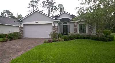Ponte Vedra Single Family Home Conting_accpt Backups: 28 Wayside Ln