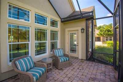 St Augustine FL Condo Contingent: $348,691