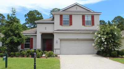 St Augustine Single Family Home For Sale: 209 Los Caminos