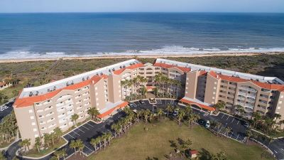Palm Coast Condo For Sale: 104 Surfview Drive #1105