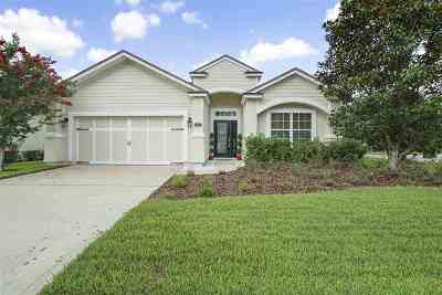 St Johns Single Family Home For Sale: 855 Chanterelle Way