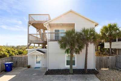 Butlers Beach Single Family Home For Sale: 5835 Rudolph Ave