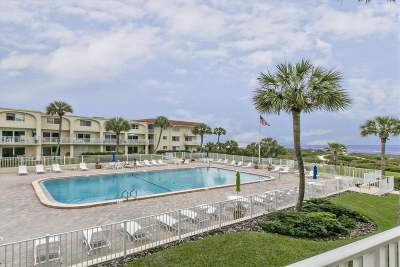 St Augustine Beach FL Condo For Sale: $309,700