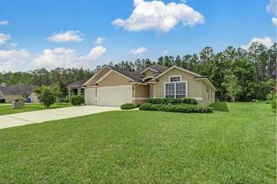 St Johns FL Single Family Home For Sale: $305,900