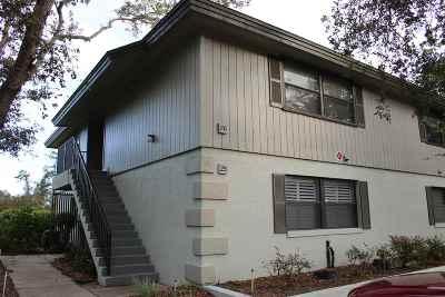 St Augustine FL Condo For Sale: $128,400