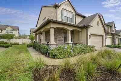 Jacksonville FL Townhouse For Sale: $278,000