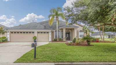 St Augustine Single Family Home For Sale: 172 Corral Circle