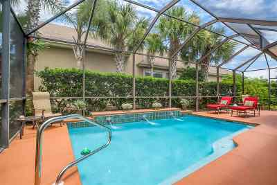 Ponte Vedra Beach Single Family Home For Sale: 1348 Turtle Dunes Court