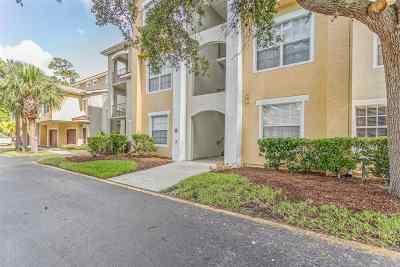 St Augustine Condo For Sale: 1005 Bella Vista Blvd #207