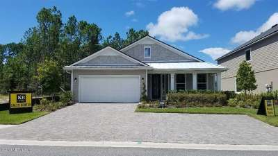 St Augustine Single Family Home For Sale: 562 Tumbled Stone Way