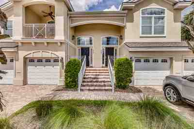 St Augustine Beach Condo For Sale: 2207 Makarios Dr.