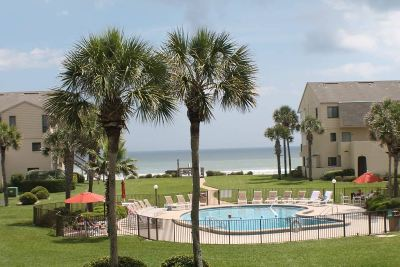Condo For Sale: 8550 A1a South #314 #314