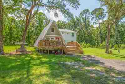 Single Family Home For Sale: 3035 Joe Ashton Rd