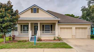 Seagrove Single Family Home For Sale: 672 Sun Down Circle