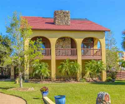 Porpoise Point Single Family Home For Sale: 308 Porpoise Point