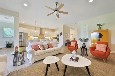 Ponte Vedra Single Family Home For Sale: 24 Skywood Tr