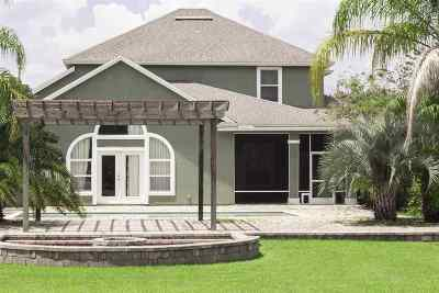 Single Family Home For Sale: 8317 Sheila Drive