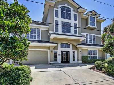 Ponte Vedra Beach Single Family Home For Sale: S 3095 Ponte Vedra Blvd