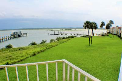 St Augustine Condo For Sale: 7265 A1a South Unit A-7 #A-7