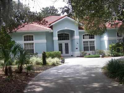 Palm Coast Single Family Home For Sale: 16 Via Roma