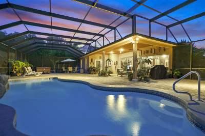 Jacksonville Single Family Home For Sale: 2937 Egret Walk Ter S