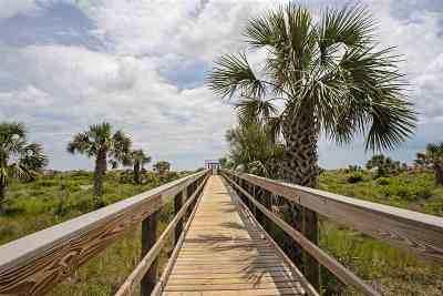 St Augustine Beach Condo For Sale: 4250 A1a South Unit B-34 #B-34
