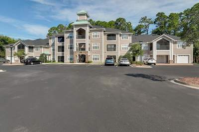 St Augustine Condo For Sale: 160 Legendary Dr #106