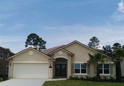 St Augustine Single Family Home For Sale: 269 Deerfield Meadows Cir