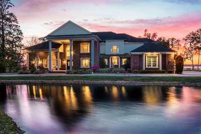 Mandarin Single Family Home For Sale: 1319 Weaver Glen Road