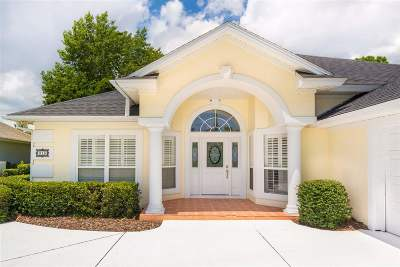 St Augustine Single Family Home For Sale: 913 Birdie Way