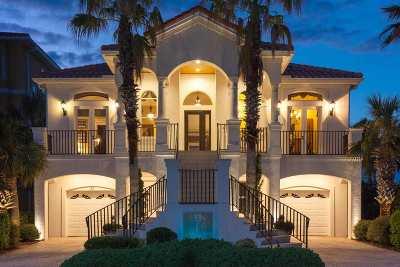Palm Coast Single Family Home For Sale: S 25 Hammock Beach Cir