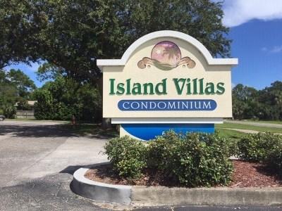 St Augustine FL Condo For Sale: $119,900