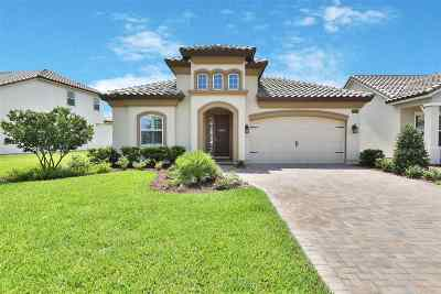 Jacksonville Single Family Home For Sale: 2688 Ostia Cir