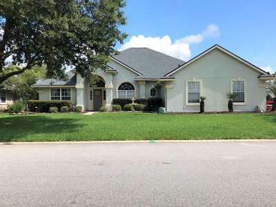 Saint Johns County Single Family Home For Sale: 3200 Chestnut Court