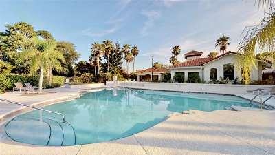 St Augustine FL Condo For Sale: $218,500