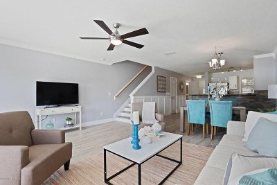 St Augustine Townhouse For Sale: E 257 Pisa Place