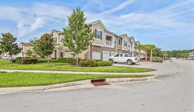 St Augustine Condo For Sale: 1124 Golden Lake Loop